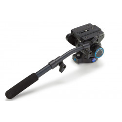 Tripod head Benro S6 video chapter