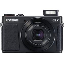 PowerShot G9X MARK II (черно)