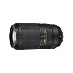 обектив Nikon AF-P 70-300mm f/4.5-5.6 E ED VR