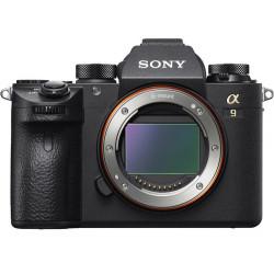 фотоапарат Sony A9 + обектив Sony FE 24-105mm f/4 G OSS