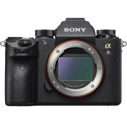 Camera Sony A9 + Lens Sony FE 24-105mm f/4 G OSS