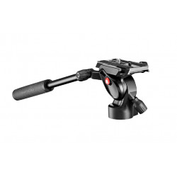 Tripod head Manfrotto MVH400AH Befree Live fluid video head