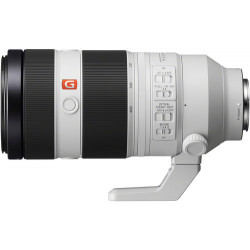 FE 100-400mm f/4.5-5.6 GM OSS