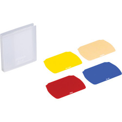 Nikon SJ-4 Color Filter Set