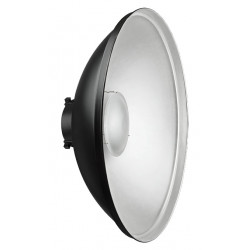 Dynaphos 600009 Reflector with silver surface 55cm
