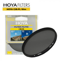 филтър Hoya Cir-Pl Slim 55mm