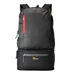 раница Lowepro Passport Duo (черен)