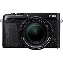 Camera Fujifilm X-E3 + Lens Fujifilm XF 18-55mm f/2.8-4 R LM OIS