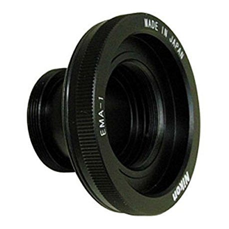 Nikon EMA-1 Fieldscope Eyepiece Mount Adapter