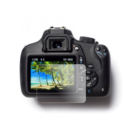 EasyCover SPSA6300 - Display Protector for Sony A6000 / A6300 / 6400/6500