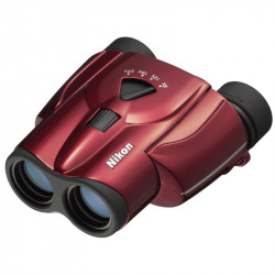 бинокъл Nikon ACULON T11 8-24X25 (червен)