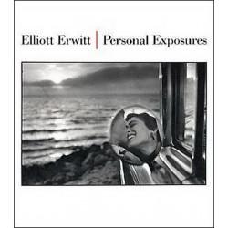 книга Elliott Erwitt: Personal Exposures