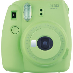 фотоапарат Fujifilm instax mini 9 Instant Camera Lime Green