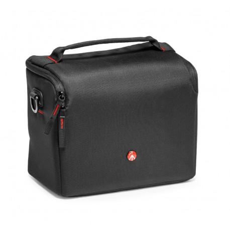 Manfrotto Essential M shoulder bag M MB SB-M-E (черно)