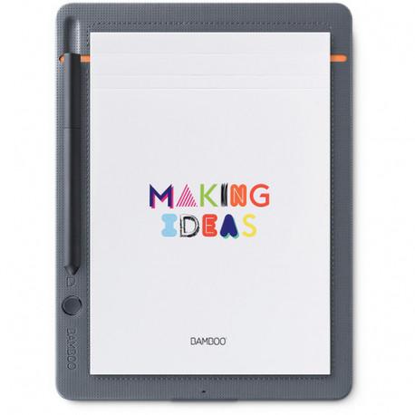 Wacom Bamboo Slate Smartpad CDS-610S