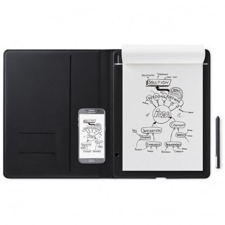 Wacom Bamboo Folio Smartpad L