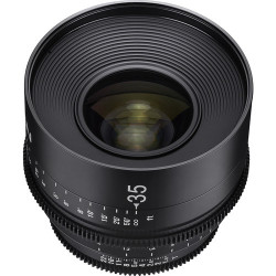 Samyang XEEN 35mm T1.5 - PL