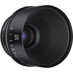 обектив Samyang XEEN 50mm T1.5 - PL