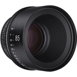 Samyang XEEN 85mm T1.5 - Canon EF