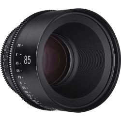 обектив Samyang XEEN 85mm T1.5 - PL