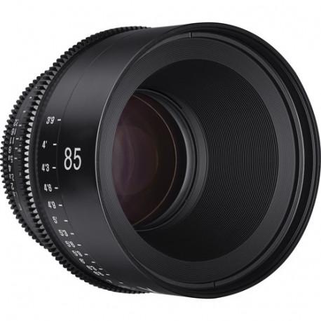 Samyang XEEN 85mm T1.5 - PL