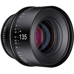 Samyang XEEN 135mm T2.2 - Canon EF