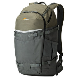 раница Lowepro Flipside Trek BP 350AW Grey Green