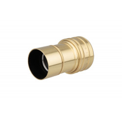обектив Lomo Daguerreotype Achromat 64mm F/2.9 Месинг за Nikon