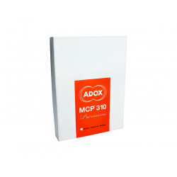 Accessory ADOX MS1F34 MCP 310 gloss 30X40cm / 25 sheets