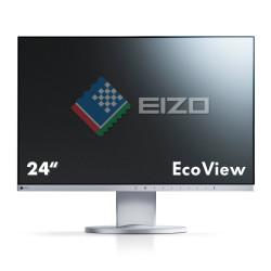 Display Eizo EV2450 (сив)
