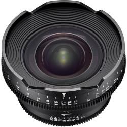 Lens Samyang XEEN 14mm T3.1 - Canon EF