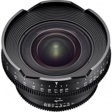 Samyang XEEN 14mm T3.1 - PL