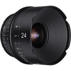 обектив Samyang XEEN 24mm T1.5 - PL
