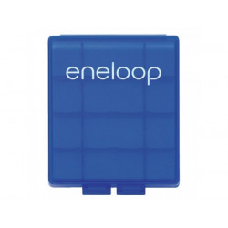 Accessory Panasonic Eneloop battery box