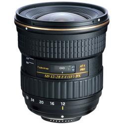 Tokina 12-28mm f/4 - Nikon F