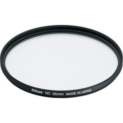 Nikon NC 95mm Neutral Color NC Filter