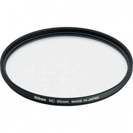Nikon NC 95mm Neutral Color NC Filter