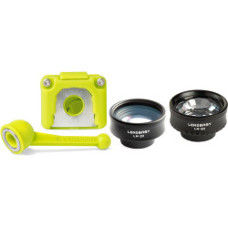 Creative Mobile Kit LM-20/LM-30 - Iphone 5/5S