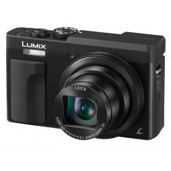 PANASONIC LUMIX TZ90 BLACK+SANDISK ULTRA SDHC 16GB