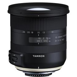 Lens Tamron 10-24mm f / 3.5-4.5 DI II VC HLD for Nikon F