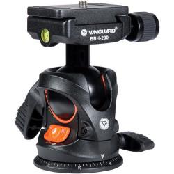 Tripod head Vanguard BBH-200 apple head