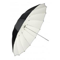 чадър Dynaphos 030357 Бял отражателен чадър 150см Fibro