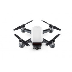 DJI Spark (Alpine White) + батерия DJI Spark Intelligent Flight Battery