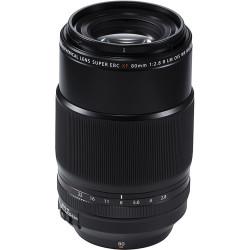 Lens Fujifilm Fujinon XF 80mm f / 2.8 R LM OIS WR Macro