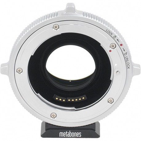 Metabones SPEED BOOSTER Ultra T Cine 0.71x - Canon EF към Sony E камера*