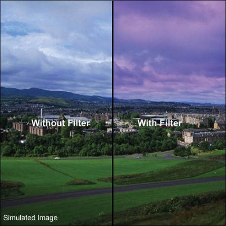 Lee Filters Twilight Soft Grad 100mm x 150mm