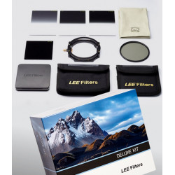 филтър Lee Filters Deluxe Kit 100mm
