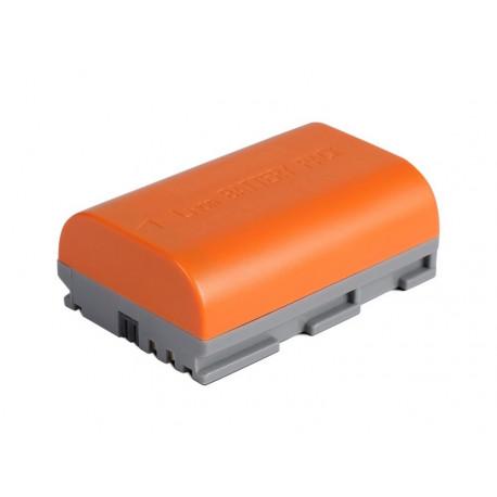 Hahnel HLX-E6N Li-Ion Extreme Battery - Canon LP-E6N
