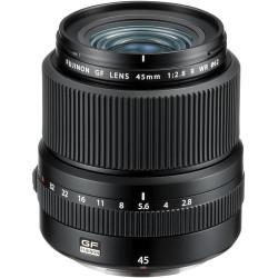 Lens Fujifilm Fujinon GF 45mm f / 2.8 R WR