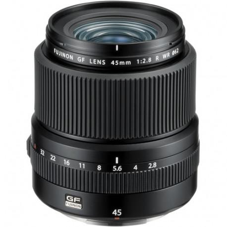 Fujifilm Fujinon GF 45mm f/2.8 R WR